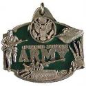 US Army Key Ring
