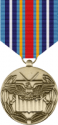 Global Terrorism Expeditionary Medal Decal