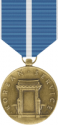 Korean Service Medal Decal