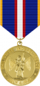 Philippine Independence Medal Decal