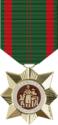 Republic of Vietnam Civil Actions Unit Citation 1C Medal Decal
