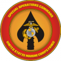 Marines Special Operations Command MARSOC Decal