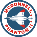 McDonnell Phantom II  Decal