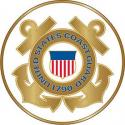 Air Force Emblem Medallion
