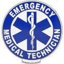 Emergency Medical Technician Magnet