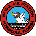 NAS Pensacola  Decal