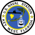 Naval Station Key West Decal