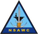 NSAWC  Decal