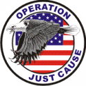 Operation Just Cause  Decal