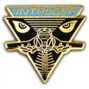Intruder Pin