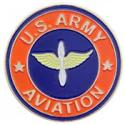 Army Aviation Pin