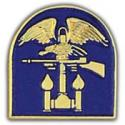 3rd Special Engineer Brigade Pin