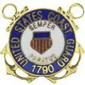 US Coast Guard Anchor Pin