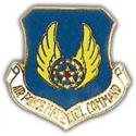 Air Force Materiel Command Pin