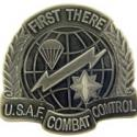 Air Force Combat Control Pin