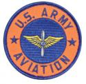 US Army Aviation Patch