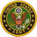 Army Logo Patch