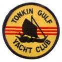 Vietnam Tonkin Gulf Yacht Club Patch
