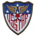 Strategic Air Force Patch