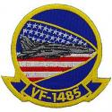 Fighting FUBIJARs VF-1485 Navy Patch
