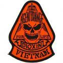 Vietnam Agent Orange Patch