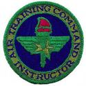 Air Force Instructor Patch