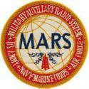 MARS Patch