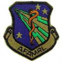 Air Force Aero Medical Research Lab Patch