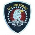 Air Force Eagle Patch