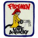 Firemen / Quicky Patch