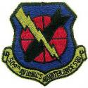 Air Force 509th Avionics Patch