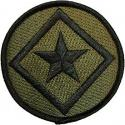 122nd ARCOM Command Patch