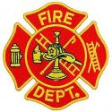 Fire Dept. Patch