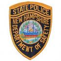 New Hampshire Dept of Safety State Police