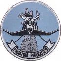 Air Force Phantom Phanatic Patch