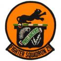 Freelancers VF-21 Navy Patch