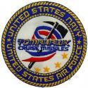 Tomahawk  Patch