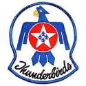 Air Force Thunderbirds Patch