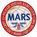 """MARS 10"""" Patch"""