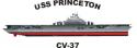USS Hornet (CV-12),