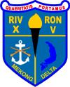 RIVRON 15 Decal