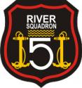 RIVRON 5 Decal