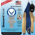 Air Force Smart Hook - Adhesive Backing
