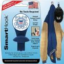Coast Guard Smart Hook - Adhesive Backing