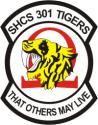 SHCS 301 Tigers