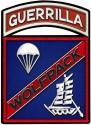 "Korea War UNPIK UNPFK 8240th CCRACK WOLFPACK metal Sign  16 x 19"""
