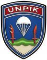 "Korea War UNPIK UNPFK 8240th CCRACK metal Sign  13 x 16"""