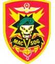 Special Forces MACVSOG Pin