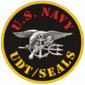 UDT Seals Silver