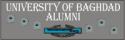 University of Baghdad w/CIB Decal